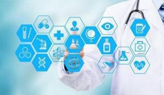 医疗行业精密加工解决方案