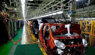 汽车行业精密加工解决方案